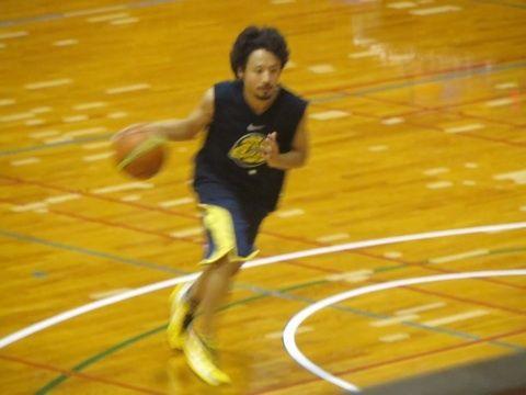 ブログ更新しました。『リンク栃木ブレックスの公開練習を見学に行ってきました。』 http://amba.to/16XqvtI