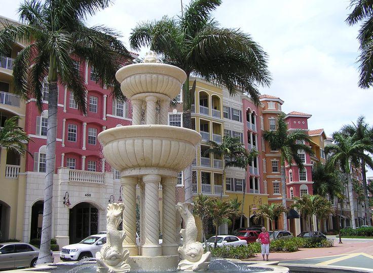 Napels Florida