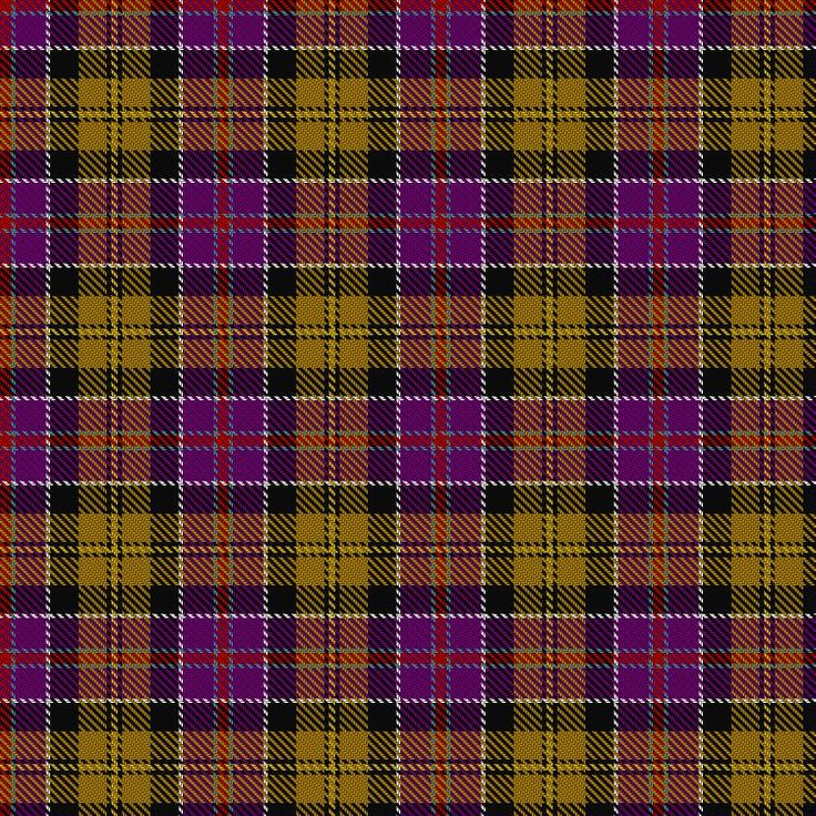 Culloden Other Tartan. Information from The Scottish Register of Tartans.