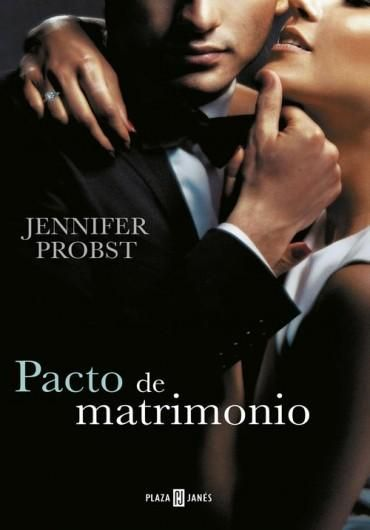 Descargar Libro Pacto de Matrimonio - Jennifer Probst en PDF, ePub, mobi o Leer Online | Le Libros