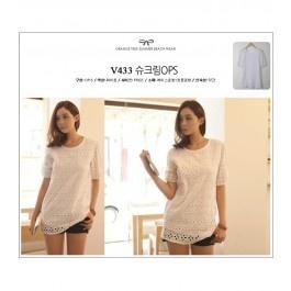 Korean Dress LFDRS_030_004