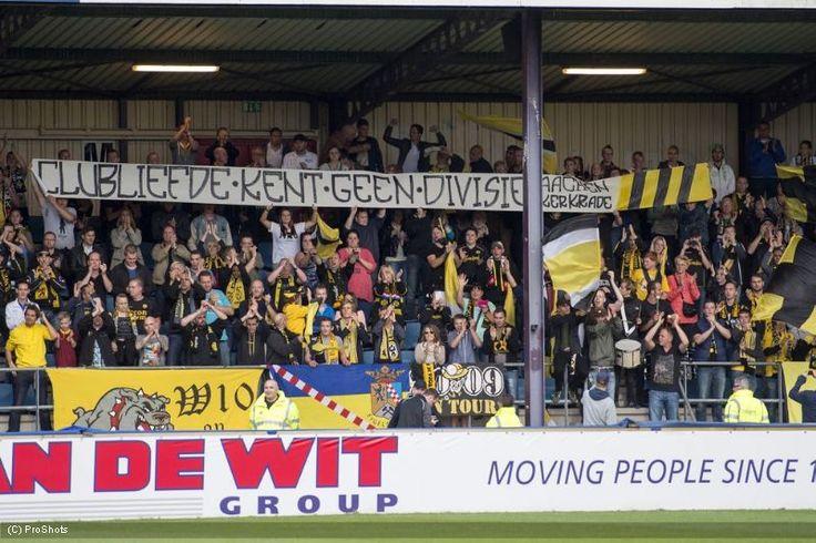 Fotoverslag Telstar - Roda JC Kerkrade 15 augustus 2014
