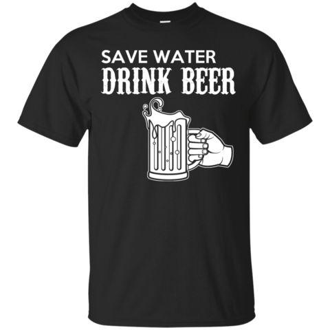 Save water drink beer T-Shirt https://www.soulpirates.shop/collections/beer-lovers/products/save-water-drink-beer-t-shirt #soulpiratesshop #ilovebeer #beer #craftbeer #craftbeerhour #beerporn #homebrew #beergasm #beergeek #beernerd #beerlove #beerlover #beerme #beertime #design #apparel