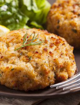 How To Make The Perfect Crab Cakes