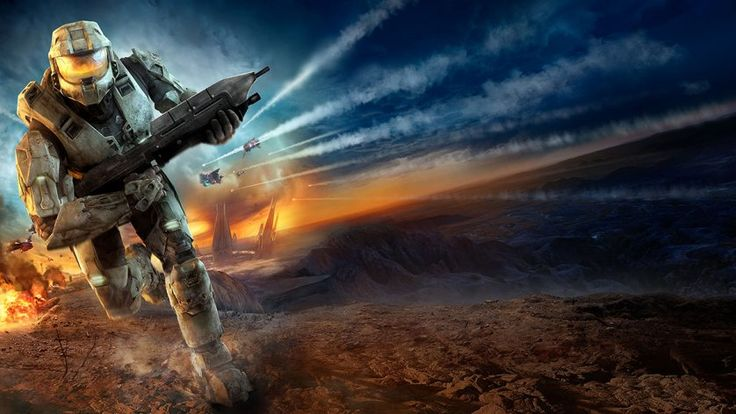 Is Halo 3: Anniversary—or a PC port—finally on the way?