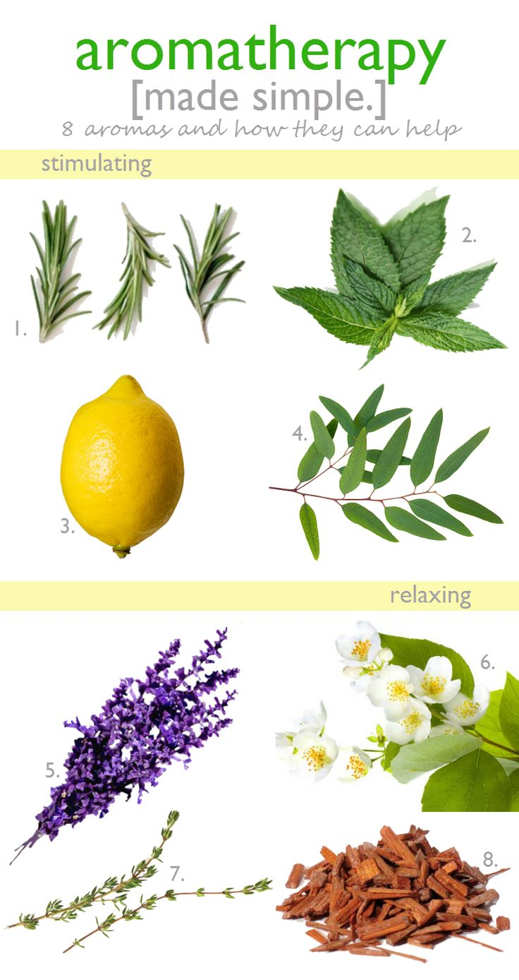 Aromatherapy made simple 8 aromas and how they can help essential