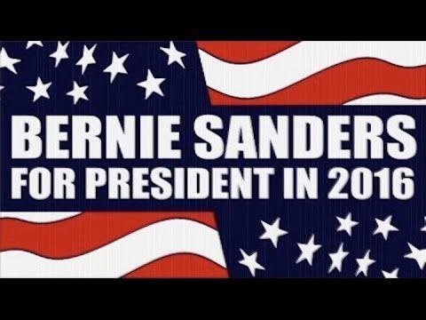 BERNIE SANDERS VIDEO.COM -- LEARN ALL ABOUT BERNIE SANDERS - YouTube