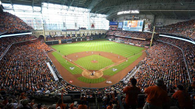 Houston Astros 2017 Schedule Released « CBS Houston