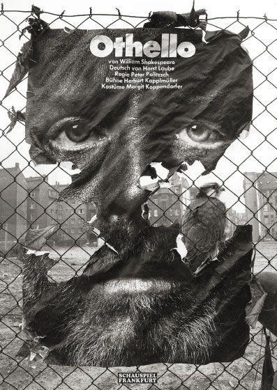 Othello: by Gunter Rambow