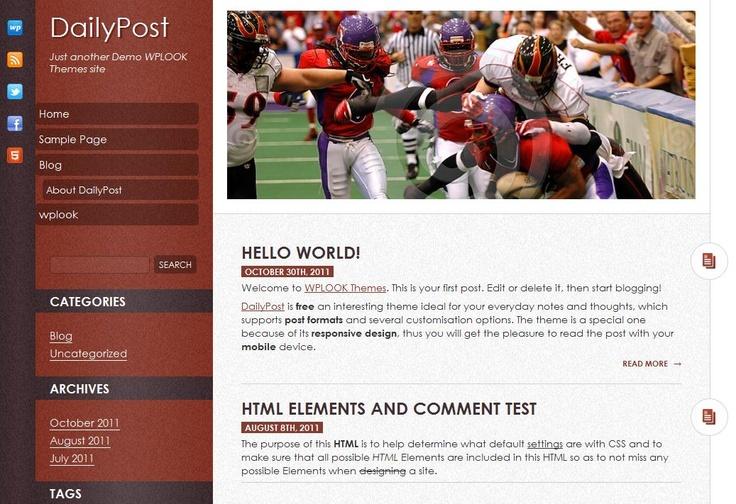 Mejores 10 imágenes de Mejores Plantillas Web gratuitas en Pinterest ...