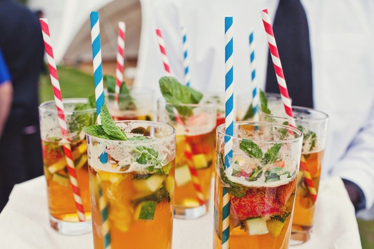 No matter what the occasion, Pimm's will be poured throughout the summer, in jugs, highballs, and lately even from the tap. Pimm's has confirmed its place as the quintessential English summer drink…
