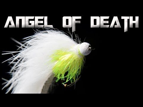 Angel Of Death ~ Grim Reapers Equal But Opposite ~ AndyPandy - YouTube