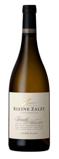Kleine Zalze Family Reserve Chenin Blanc 2012 NOW AVAILABLE from our Cellar Door @Rachel Jeffries/bottle!