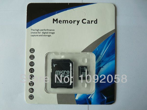 free shipping 1PCS 8GB Micro SD Card TF Memory Card Class6 Flash Micro SD card flash drive SD HC Card+ Adapter About XINCONT Technology: Shenzhen Xincont Technology Co. Ltd. is a professional manufacturer specialized at Bluetooth speaker Powe bank, USB Flash Drive Memory Card and Earphone products since 2008. We are expert at OEM/ODM. Warm ...