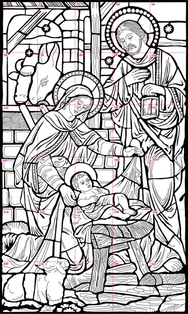 17 best Nativity images on Pinterest | Nativity sets ...