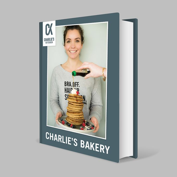 Skinny tonijnsalade - Charlie's Kitchen