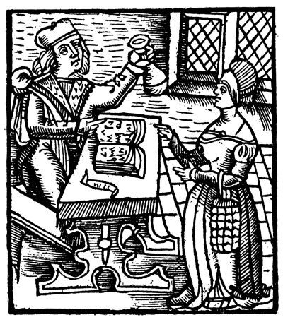 """Medieval drugs, potions, and poisons mostly fell under the category of """"folk medicine,"""" because the majority of them weren't approved or created by trained physicians. The basis of learned medieval medicine was mostly from Ancient Greek and Roman teachings, focusing on """"The Four Humors"""" (blood, phlegm, yellow bile, black bile) instead of the herbs, plants, spells, and incantations that were associated with medieval potions and drugs. Most couldn't afford trained physicians. - Spencer Hawk"""
