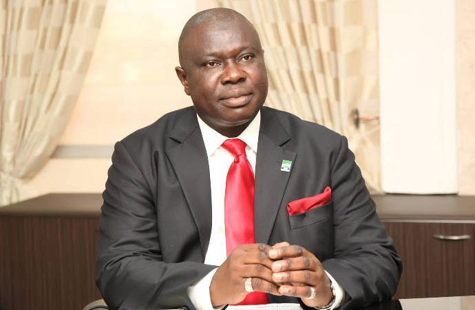 The Lagos Division of the Court of Appeal has set aside the ruling of a Federal High Court in Lago...