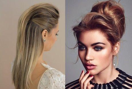 Peinados Para Pelo Largo Liso Belleza Y Estilo Mjs Hijas