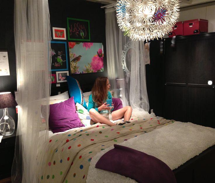 17 Best Images About Media Room On Pinterest: 17 Best Images About Teen Girls Room Ideas On Pinterest