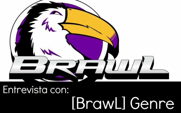Entrevista con BrawL Genre, jugador de League of Legends en Latinoamerica en la posición de Mid/Carril Central.
