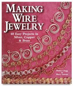 Making Wire Jewelry book