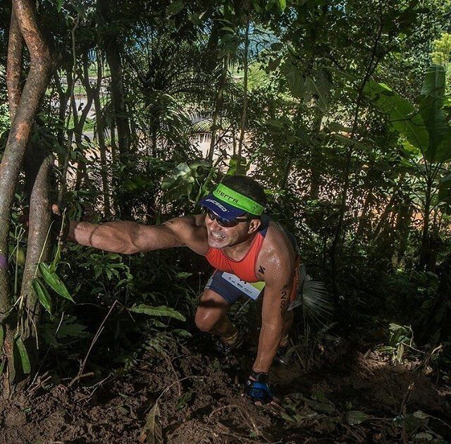 Xterra Ultra Trails Running in Brazil... . . ...the ultimate trail challenge in the tropics. . . . Follow us use hashtag #wonderfulrunning and join the movement . . . . . . . . @xterrabrazil