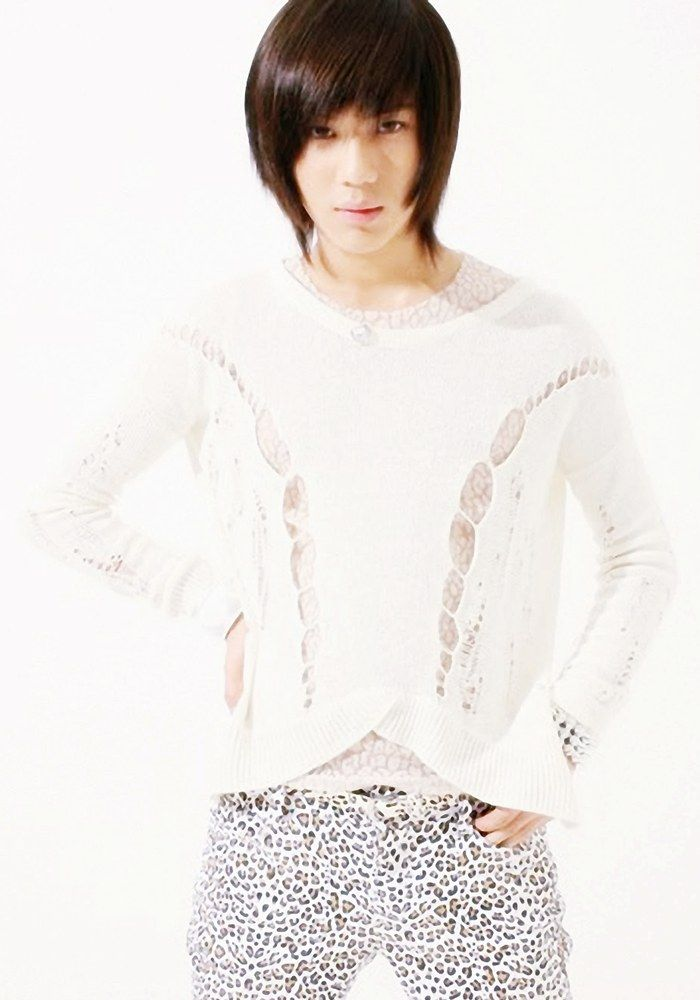Shinee Taemin Photoshoot 17 Best images about T...