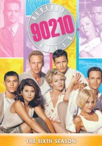 Amazon.com: Beverly Hills, 90210: The Sixth Season: Jason Priestley, Shannen Doherty, Luke Perry, Jennie Garth, Ian Ziering, Brian Austin Gr...