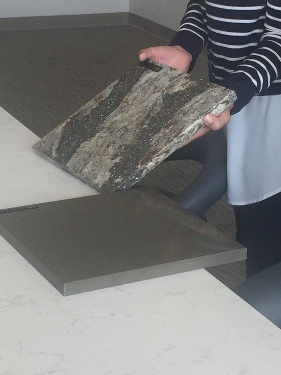 Is quartz better than granite or marble for kitchen countertops? The Decorologist tells you all about it and gets you up to speed on the latest trends.