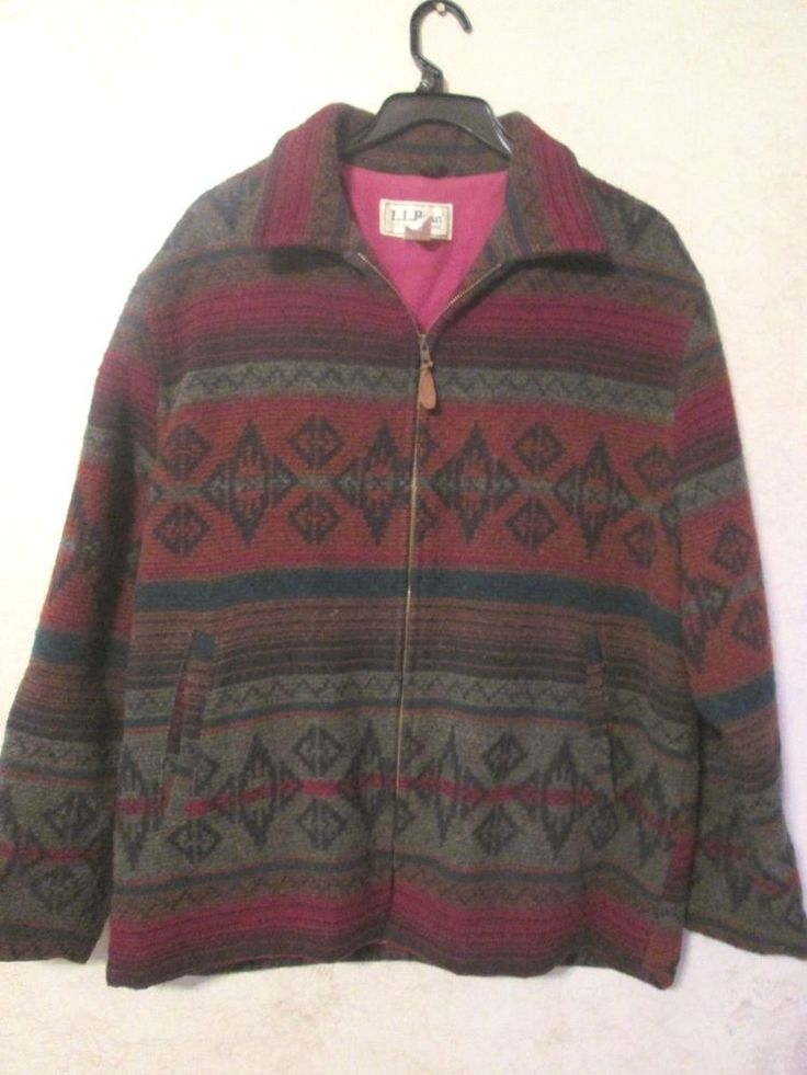 Womens Pendleton Jackets