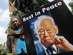 Asian Values RIP by Ian Buruma - Project Syndicate