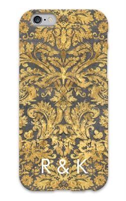 Parisian design fashion cell phone covers