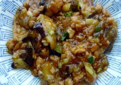 マーボーなすレシピ 講師は陳 建一さん|使える料理レシピ集 みんなのきょうの料理 NHKエデュケーショナル