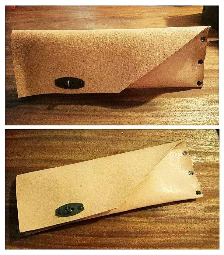 Leather Handmade Handbag
