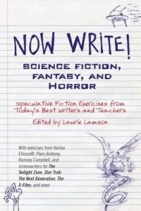 Book Review: Now Write! Science Fiction, Fantasy, and Horror - Geeks of Doom