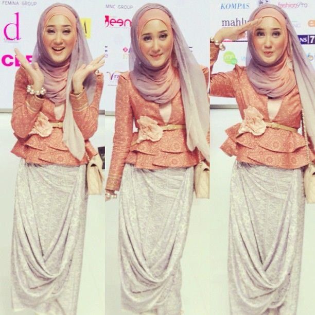 .@Dian Tjandrawinata Pelangi (Dian Pelangi ) 's Instagram photos | Webstagram - the best Instagram viewer