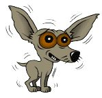 What Causes Small Dogs To Shake or Tremble?   http://www.mysmalldog.com