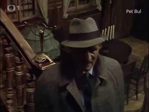 Vzpurní svědkové krimi   Československo  1983