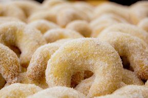 Rokmi overený recept na tie najfantastickejšie vanilkové rožky.