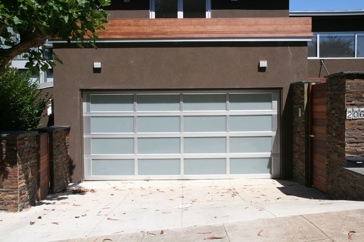 1000 Ideas About Standard Garage Door Sizes On Pinterest