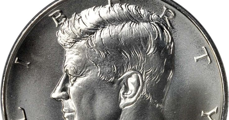 2014 50th Anniversary Kennedy Half Dollar Silver Coin   Obverse: The design shows a portrait of President John Fitzgerald Kennedy, th...