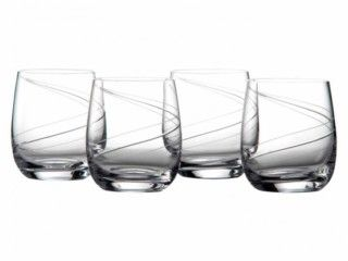Helix Tumbler (Set of 4) WAS £49.00 | NOW £36.75 http://tidd.ly/22f7d3b9