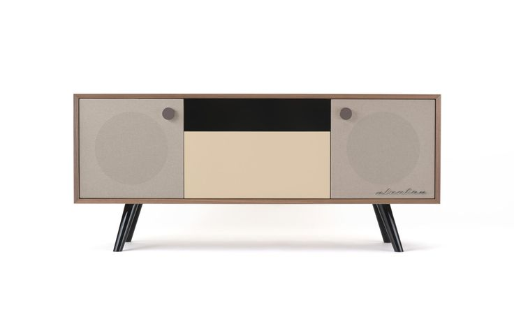 Мебель от студии «Max Kasymov»  Студия «Max Kasymov Interior/Design» — это творческий альянс профессионалов-дизайнеров, образованный в 2013 году. Компания занимается созданием и проектированием жилых и общественных интерьеров, а также разработкой и производством авторской мебели под брендом «by Max Kasymov».  На осенней выставке в Париже «Maison & Objet» будут представлены предметы из новой коллекции студии. Среди них – комод «Electra» в стиле 60-х готов и серия шкафов «PiXL».  #дизайн…