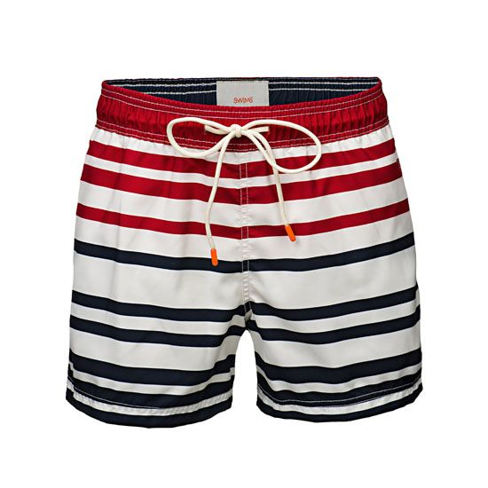 Gavitella Bathing Shorts #swims #seducethesea #boatlife #swimstrunks #nauticalfashion