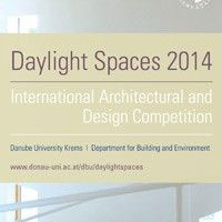 Concurso Daylight Spaces