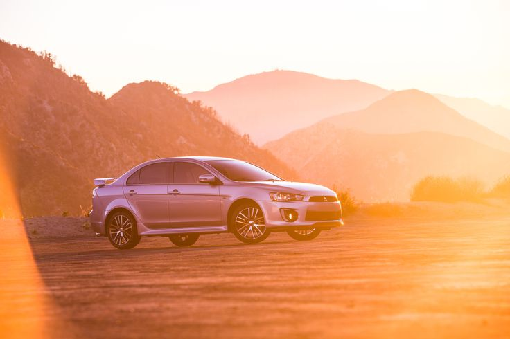 Package Options   2016 Lancer for sale in Brooklyn Park MN at Luther Brookdale Mitsubishi dealership MN - Check out this article before you buy a 2016 Lancer for sale in Minneapolis, MN. Know what trim level is right for you >> Click to learn more about the 2016 Lancer.