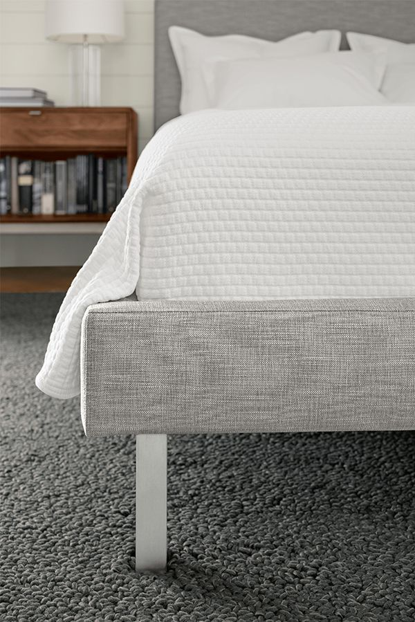 Ella Bed Modern Contemporary Beds Modern Bedroom Furniture