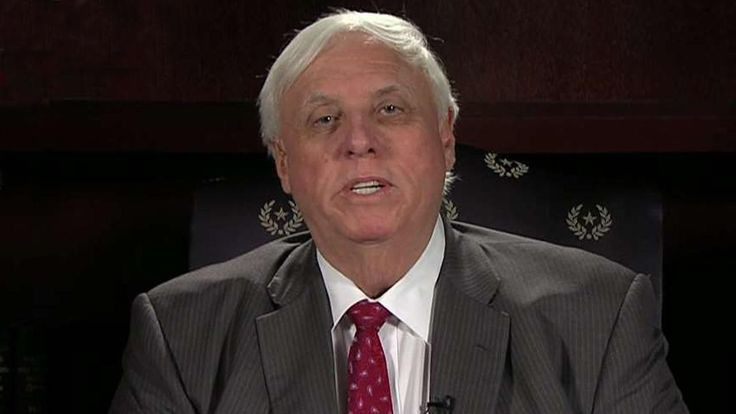 West Virginia Gov. Jim Justice talks trade deal with China