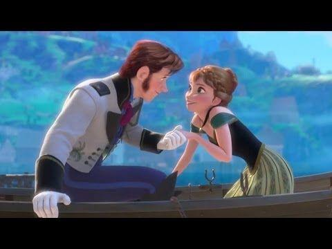 [Animation Movie 2013] Watch Frozen Full Movie Streaming Online Free HD - Y